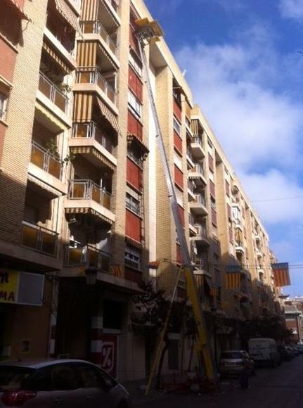 Precios Mudanzas Valencia