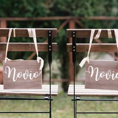 Elementos decorativos que harán única tu boda en Sarrià Sant Gervasi