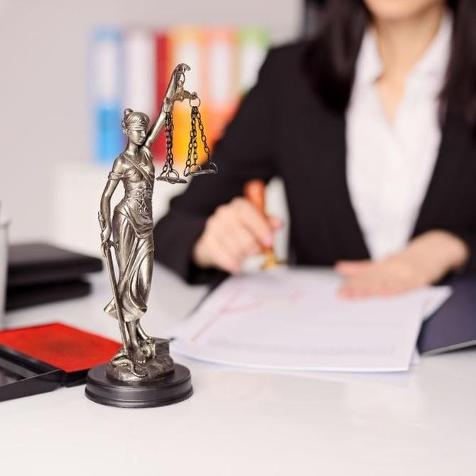 El abogado en el papel de mediador de conflictos