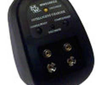 Batería plomo 12V 2,2Ah 178x35x60: Catálogo de Dosban Industrial, S.L.