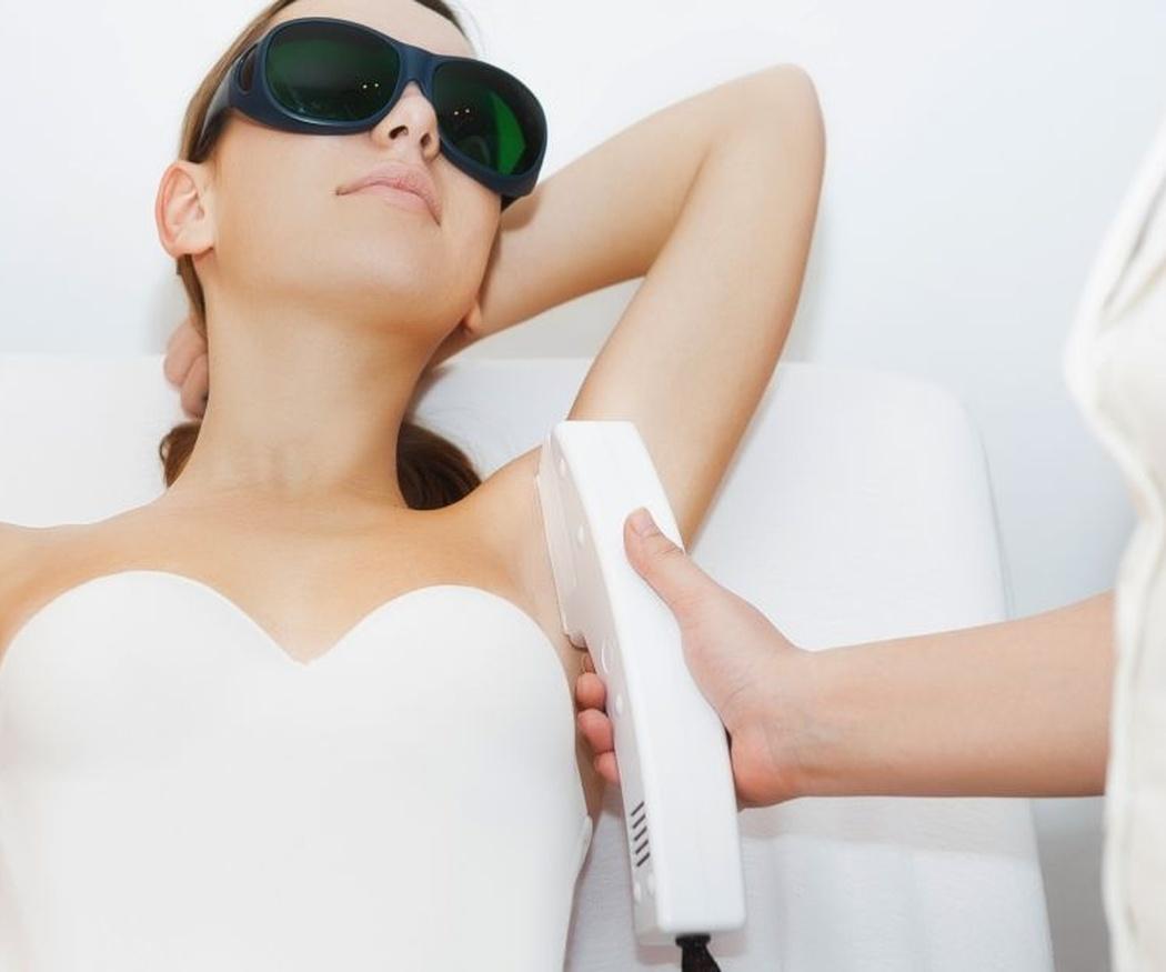 ¿Qué sabes de la depilación láser?