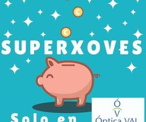 SUPERXOVES en Optica Val Area Central