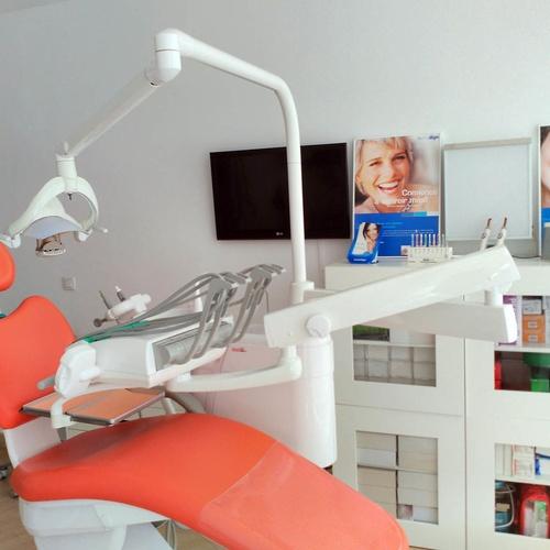Cirugía maxilofacial en Cádiz