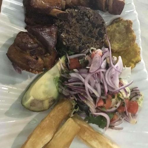 Cocina latina en Benidorm | Café Caribe Benidorm