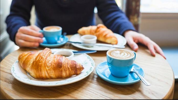 Desayunos: Servicios de Café Bar O'Paraxe