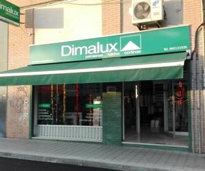 Fachada de la tienda en Alicante