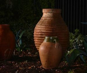 Antigüedades para el jardín