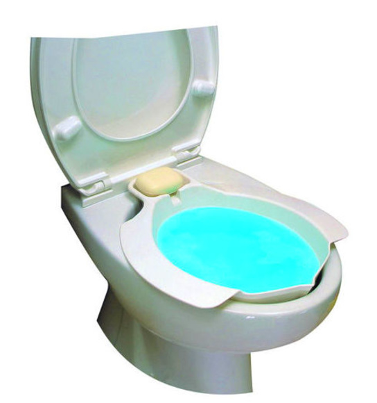 Bidet para WC Asturias