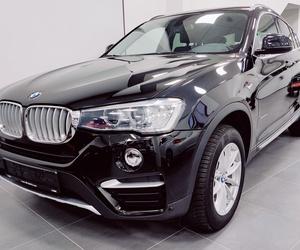 BMW X4 2.0 xDrive 20dA 190 CV AUTOMATICO