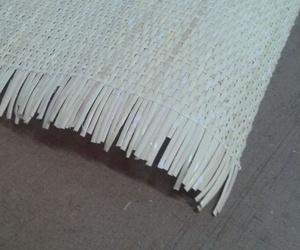 Tejido de rejilla tupida 3X3 en piel en Alfafar, Valencia