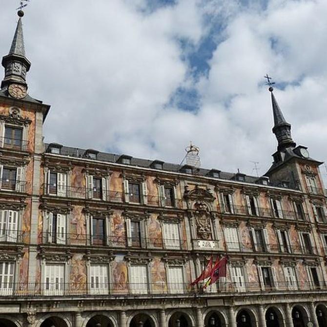 Atractivos turísticos de Madrid