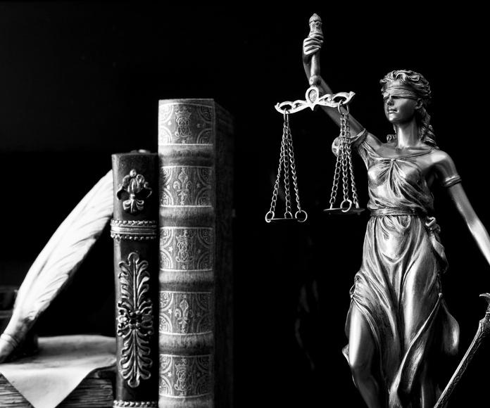 Quienes somos: Servicios de S&S Legal