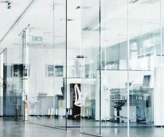 Puertas: Trabajos de Aluminios Beyra Arucas
