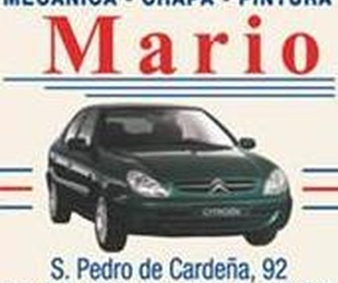 Taller coches de sustitución Burgos