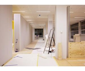 Reformas de diseño en Sant Cugat del Vallès