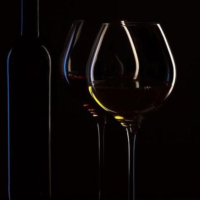 Carta de vinos: Carta de Restaurante Duque