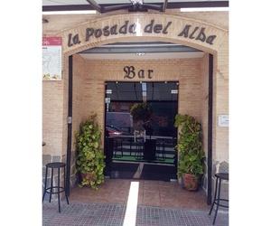 Comer en Fuensalida, Toledo