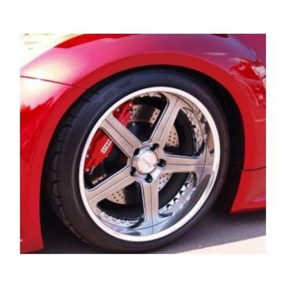 Neumáticos: Servicios de Automotor Lydauto