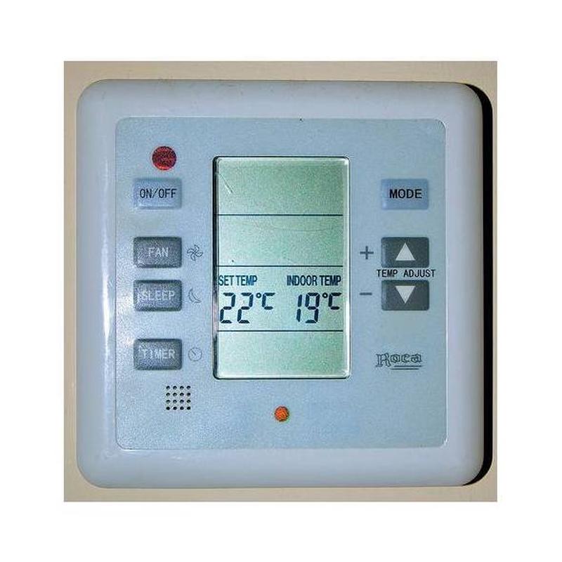 Instalación de calefacción: Servicios de Ajax Reforma