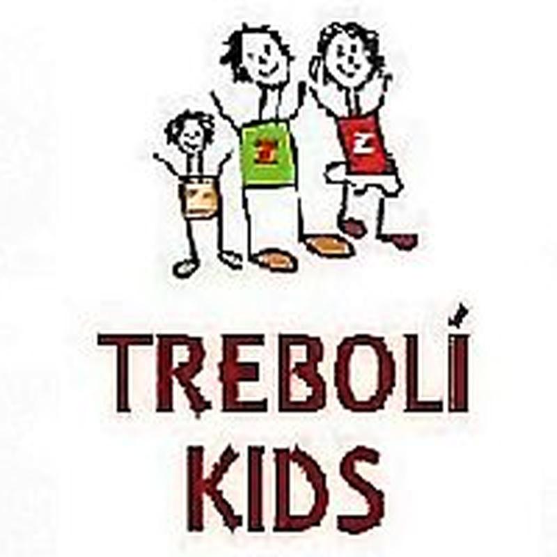 Hamaca Up&Down: Nuestros productos de Tréboli Kids