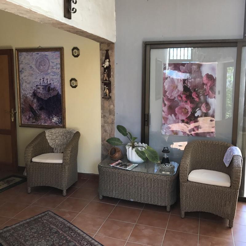 Casa principal: Servicios de Casa Elisa Canarias
