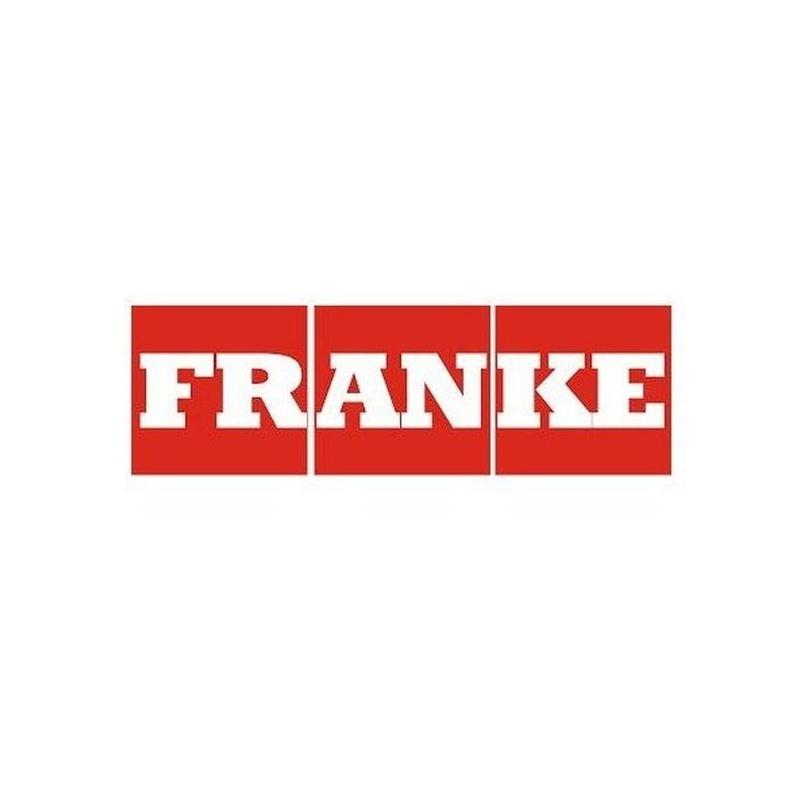 Franke: Productos y servicios de Premier Estudio de Cocinas