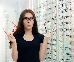 Cómo elegir las gafas según la forma de tu rostro