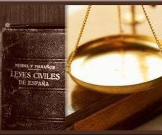 Despacho de abogados: Áreas de trabajo de De Celis y Asociados