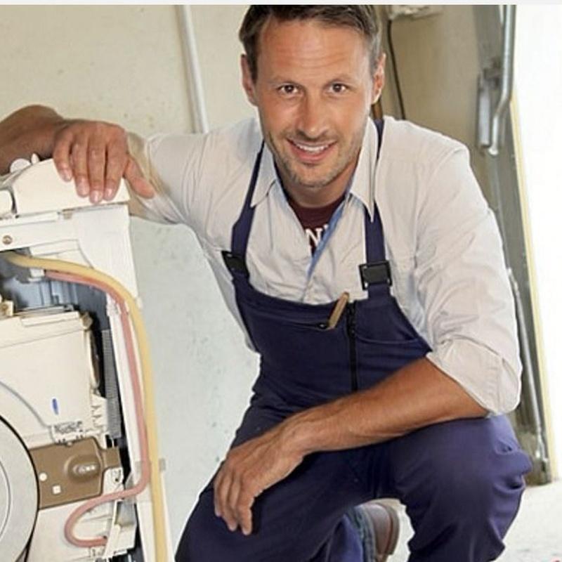 Reparación de pequeños electrodomésticos: Servicios de Multiservicios a tiempo