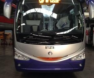 Autocar 60 plazas Nueva Adquisición