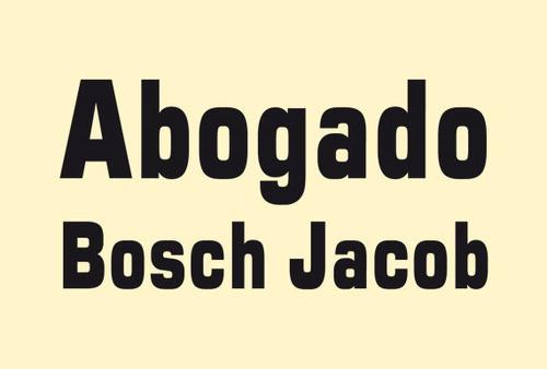 Abogados en Llíria | Bosch Jacob, Julio R.