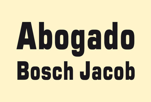Fotos de Abogados en Llíria   Bosch Jacob, Julio R.