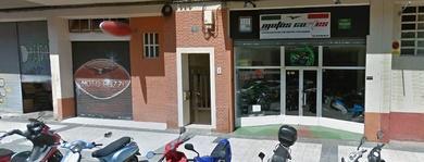 Restauración de motos Guzzi Zaragoza