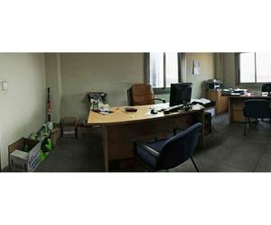 Oficinas de nuestro taller mecánico