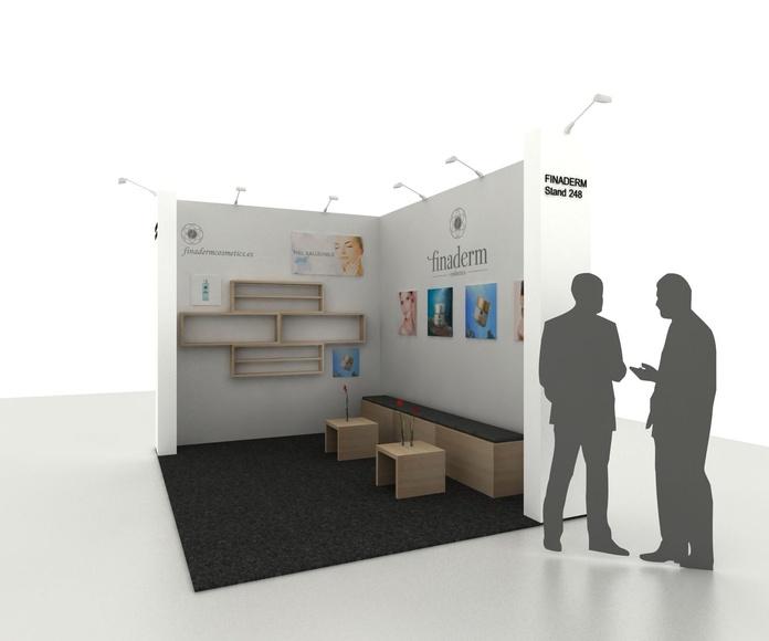 Mobiliario comercial, hostelería y eventos: Servicios de Pak Of Shume, Muebles de madera