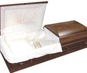 Inhumación de cuerpos