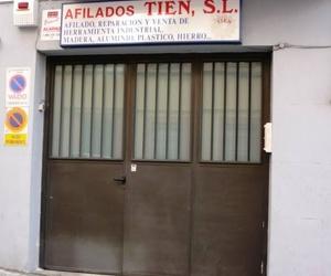 Afilados Tien Madrid