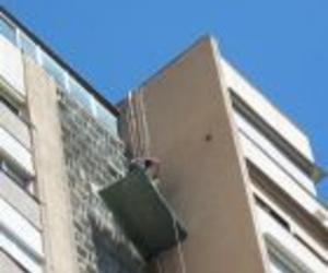 restauración fachadas