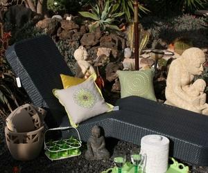 Muebles para jardín en Fuerteventura