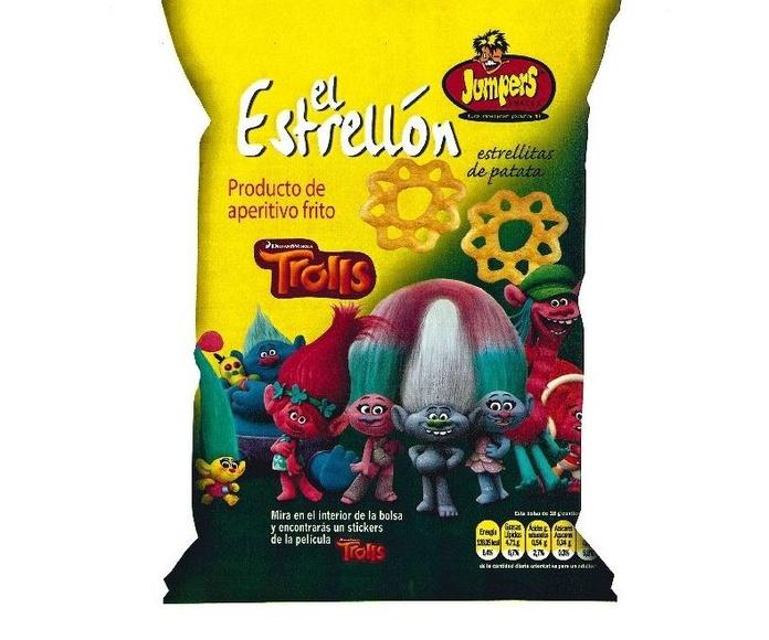 EL ESTRELLON: Productos de Sarigabo, S. L.