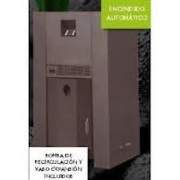 Servicio tecnico calderas MZ