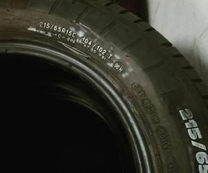 Cambio de neumáticos en Castellón