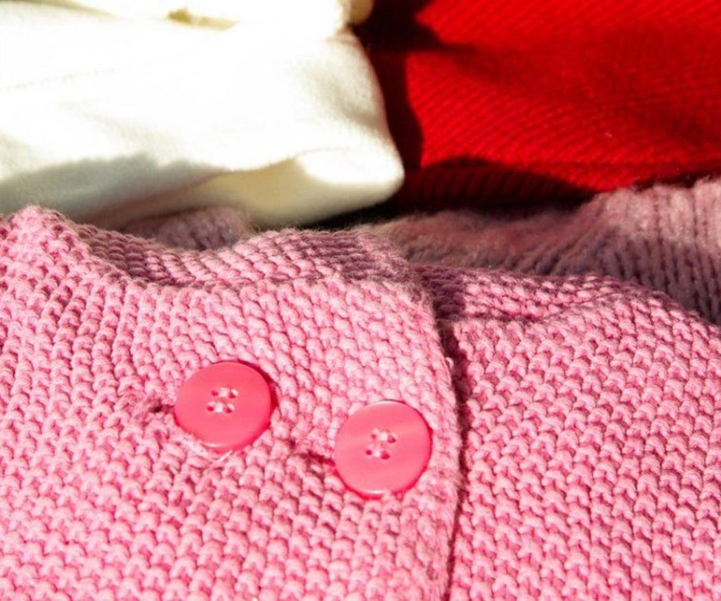 Las ventajas de las prendas de lana