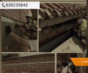 Rehabilitaciones de fachadas en Cantabria | Fachadas Cantabria