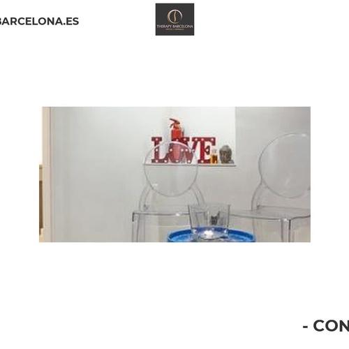 Centro de estética en Sarrià: Therapy Barcelona
