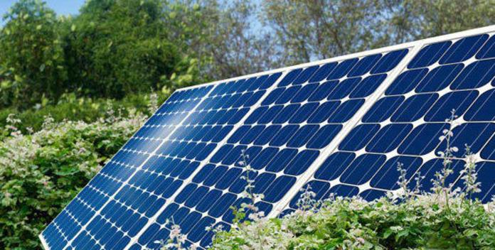 Energía solar : Nuestros servicios  de Rodrigo Rodríguez Fontanería y Calefacción