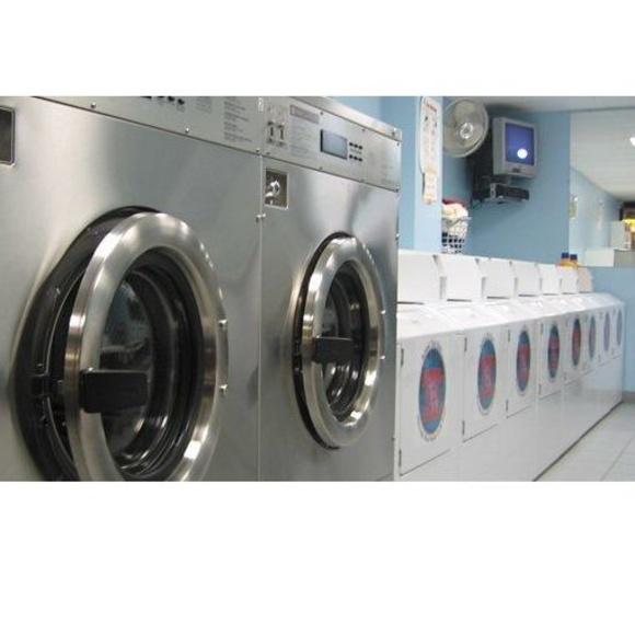 Secadora: ¿Qué hacemos? de Lavandería Misol