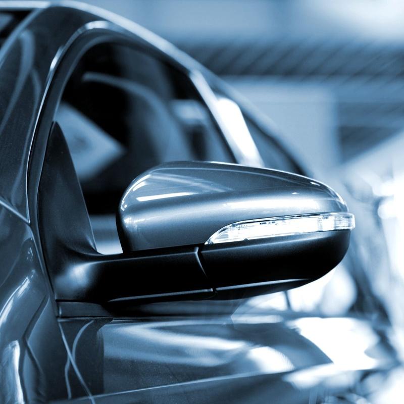 Reparación elevalunas eléctricos: Servicios de D.P. Sport Auto