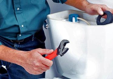 Reparaciones de fontanería
