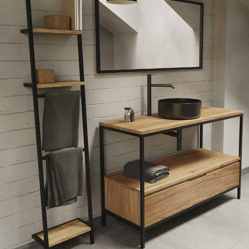 Mobiliario de baño: Nuestros productos  de Molins Cerámicas